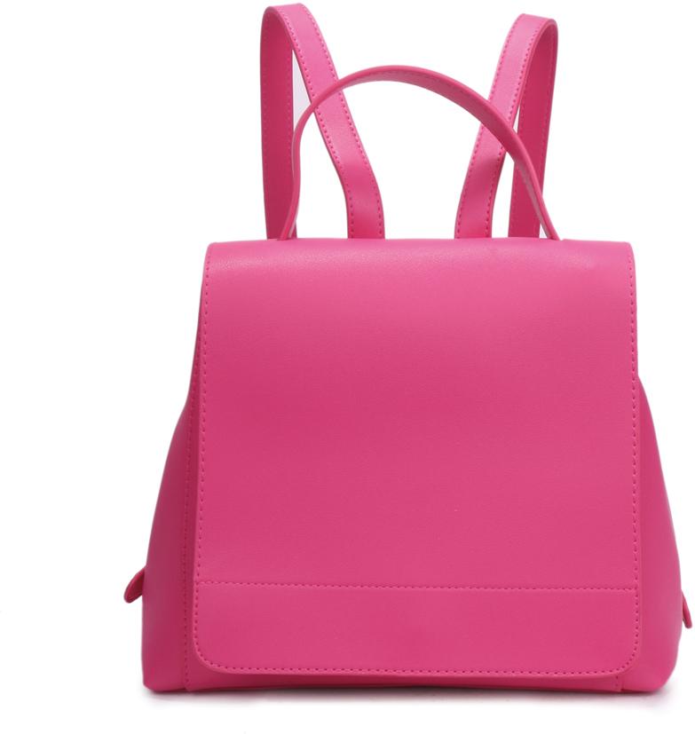 Рюкзак женский OrsOro, цвет: фуксия, 26 x 23 x 13 см. DS-834/4DS-834/4 Модный, стильный и оригинальный рюкзак станет великолепным аксессуаром. Любая модница будет приятно удивлена не только внешней привлекательностью рюкзака, но и удобством в использовании. Рюкзак женский - это стильный аксессуар, который подчеркнет вашу изысканность и индивидуальность и сделает ваш образ завершенным. С таким рюкзаком вы не останетесь незамеченной!Рюкзак с двумя отделениями, клапаном на кнопке, внутренней съемной перегородкой на молнии, которая крепится на кнопках. Карабин для ключей. Модный, стильный и оригинальный рюкзак станет великолепным аксессуаром. Любая модница будет приятно удивлена не только внешней привлекательностью рюкзака, но и удобством в использовании. Рюкзак женский - это стильный аксессуар, который подчеркнет вашу изысканность и индивидуальность и сделает ваш образ завершенным. С таким рюкзаком вы не останетесь незамеченной!