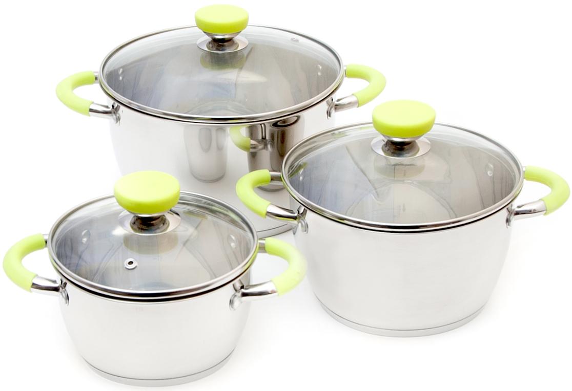 Набор посуды Ambition, 6 предметов. 68763 b screen b156xw02 v 2 v 0 v 3 v 6 fit b156xtn02 claa156wb11a n156b6 l04 n156b6 l0b bt156gw01 n156bge l21 lp156wh4 tla1 tlc1 b1