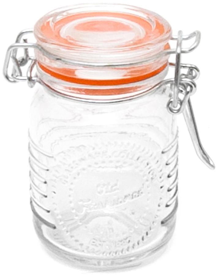 Банка для специй из стекла объемом 70 мл - рациональный вариант хранения соли и ароматных приправ, используемых в кулинарии. Стеклянные  баночки надежно предохраняют содержимое от сырости. Прозрачность стенок облегчает поиск нужной специи, хорошо видно, не пора ли  пополнить запасы. Крышка плотно закрывается. Емкость, имеющая стильный дизайн, отлично впишется в интерьер. Изделия можно  мыть в посудомоечной машине.