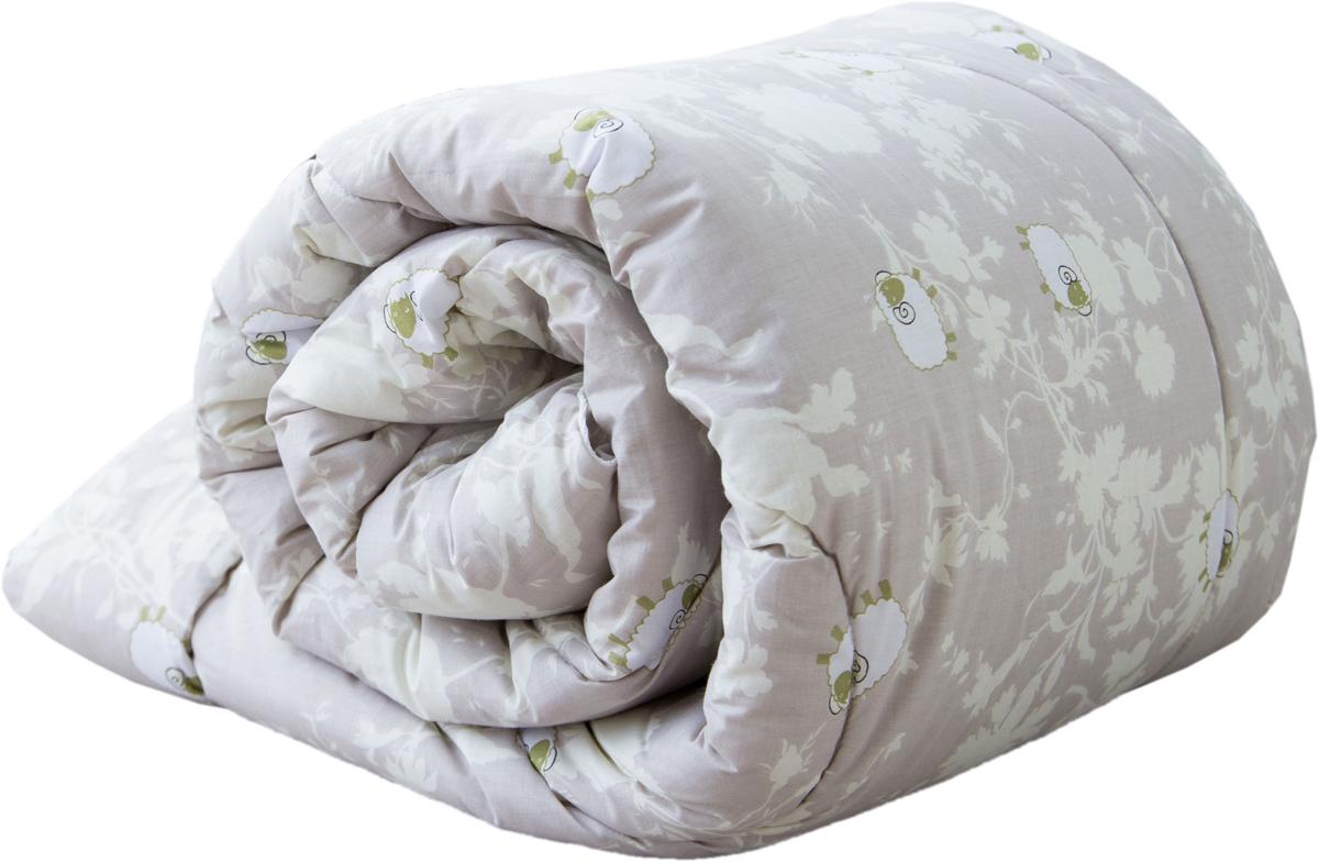 """Ищете постельные принадлежности, которые создадут комфортные условия для вашего сна, уберегут от холодов и окажут лечебно - профилактическое воздействие на ваш организм?  Представляем вам изделия Мерино с наполнителем отборная тонкая (от 18 до 21 мкр) овечья шерсть, высокой степени очистки, свойства которой создают эффект """"сухого тепла"""" во время сна, т.е. наполнитель обеспечивает хороший влаго- и воздухообмен.   Овечья шерсть натуральна, ее ворсинки покрыты веществом - ланолином, которое благотворно влияет на организм человека и предупреждает разведение бактерий."""