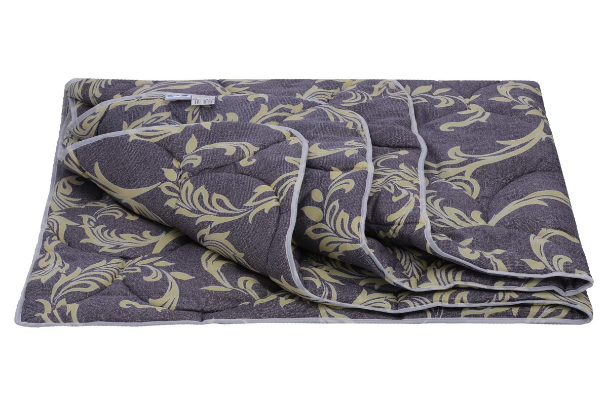"""Одеяло Sortex """"Professional"""" на 100% подходит для повседневного использования. Полиэфирная ткань с эффектом """"персиковой кожи"""" дает преимущество изделию, т.к. она невероятно приятная на ощупь, мягкая и бархатистая. В то же время очень прочная и износостойкая, а по гигроскопичности ничуть не уступает натуральным тканям.  Одеяла производятся по технологии прямой подачи волокна direct feeding, что обеспечивает дополнительную пышность изделий.  Одеяло стеганое, края окантованы тканью.  Изделие пышное, простое в уходе, износостойкое."""