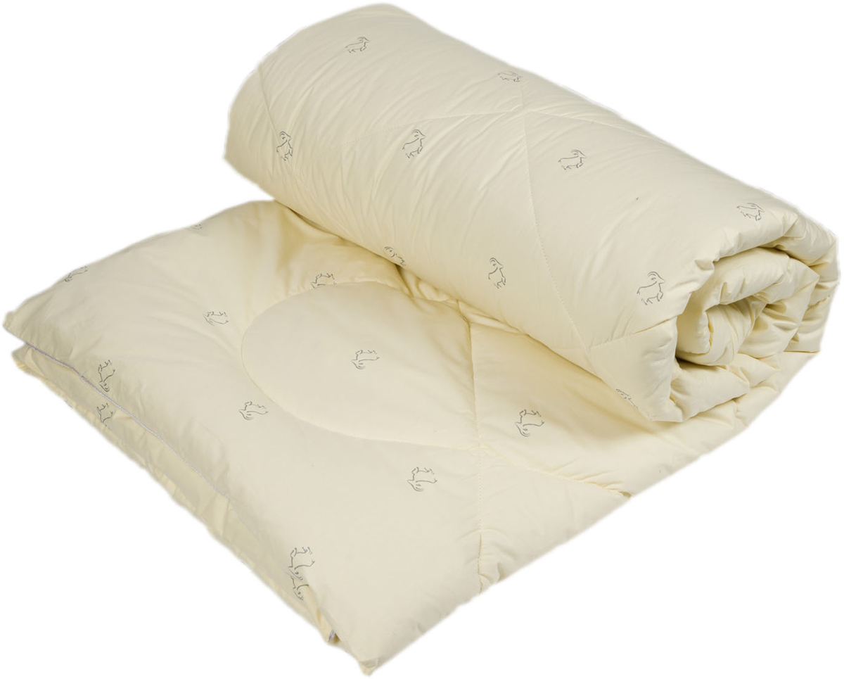 """Одеяло Sortex """"Natura"""" Шерсть Яка  для искушенных натур, ценящих индивидуальный подход к каждой детали.  Благодаря пористой структуре, отлично впитывает и испаряет влагу с поверхности кожи. Воздух легко циркулирует сквозь тонкие волокна, что позволяет коже дышать.  Чехол одеял и подушек выполнен в ткани из элитного 100% хлопка с пуходержащим эффектом.  Одеяла изготавливаются классическим способом - распределение наполнителя в ручную и индивидуальной стежкой, поэтому изделие получается максимально пышным и облегает ваше тело как """"вторая кожа"""", создавая комфорт и уют во время сна."""