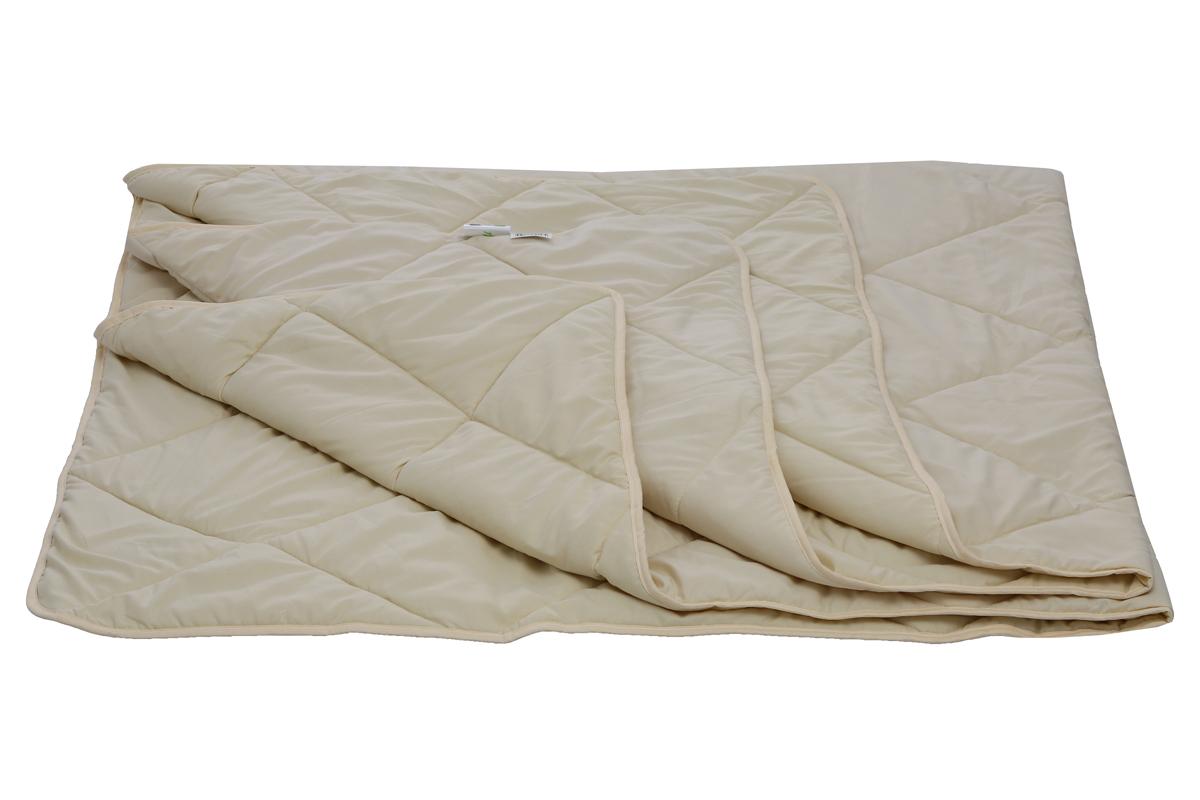 Одеяло Sortex Сахара, наполнитель: верблюжья шерсть, силиконизированное волокно, 172 x 205 см цвет верблюжьей шерсти 26cm x 18cm x 4cm