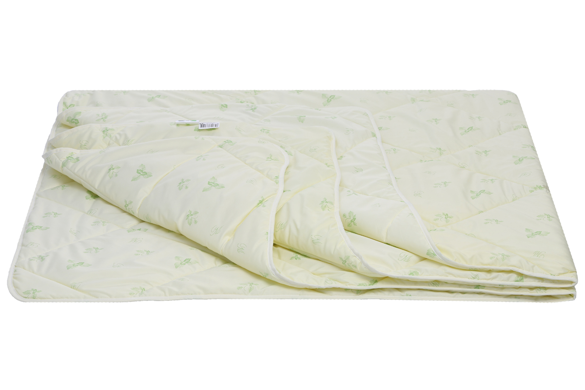 Одеяло Sortex Летняя ночь, наполнитель: силиконизированное волокно, 140 x 200 см299-762Изделия Летняя ночь - это кусочек настоящего лета в вашей спальне!Саше из луговых трав обладает едва уловимым, приятным ароматом, который оказывает расслабляющее действие и помогает быстро и крепко заснуть.Кроме того, данные изделия выполнены в ткани микрофибра с эффектом персиковой кожи, которая невероятно приятная на ощупь.