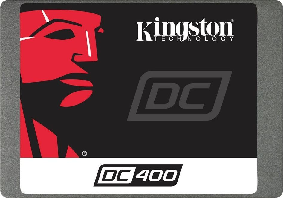 Kingston DC400 Series 480GB SSD-накопитель (SEDC400S37/480G) kingston kc1000 480gb ssd накопитель