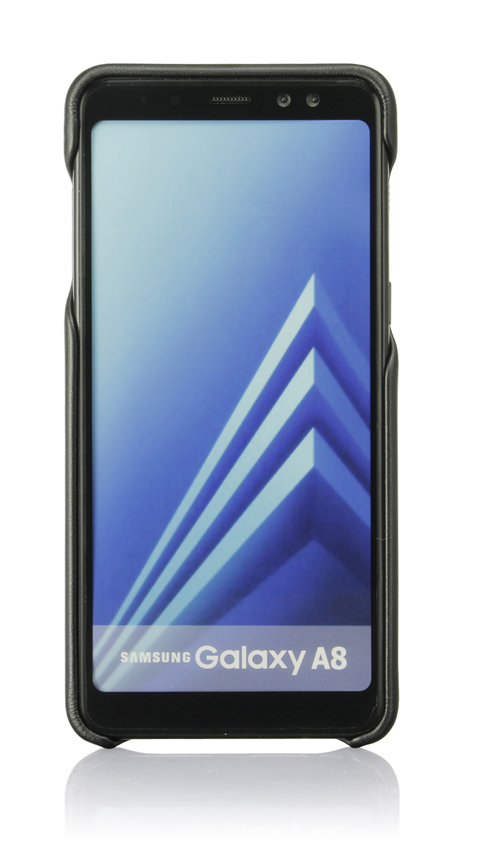 G-Case Slim Premium чехол для Samsung Galaxy A8 SM-A530F/DS, Black