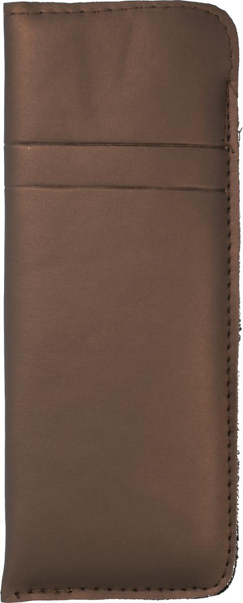 Футляр для очков женский Mitya Veselkov, цвет: коричневый. C18c2 - Корригирующие очки