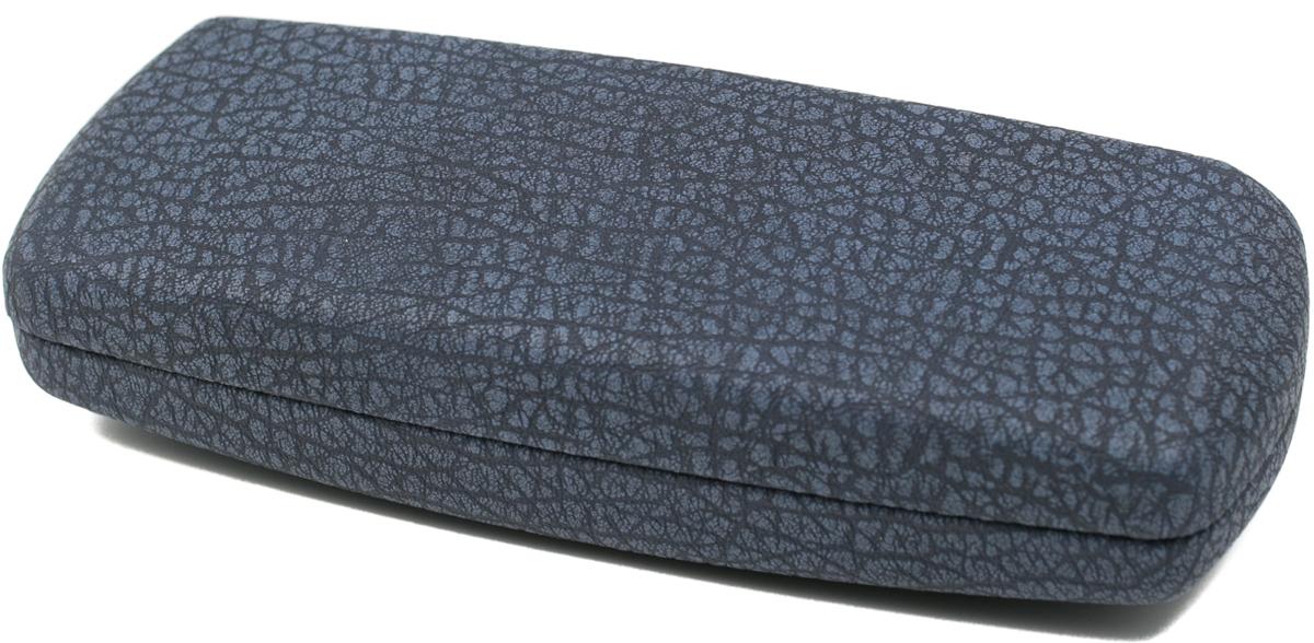 Футляр для очков женский Mitya Veselkov, цвет: синий. GM-829-C14c4 футляр для очков бюро находок синий кит цвет синий