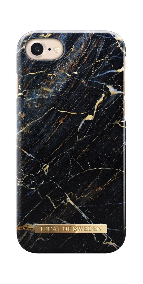 iDeal чехол для Apple iPhone 8/7/6/6S, Port Laurent MarbleIDFCA16-I7-49Клип-кейс iDeal – это модный аксессуар, стильное и оригинальное украшение, имеющее яркий дизайн, насыщенные цвета и необычный узор, в сочетании с высокой степенью защиты мобильного устройства, сохраняет привлекательный внешний вид и подчеркивает индивидуальный стиль, а также изысканный вкус владельца.Чехол-накладка iDeal - это надежная защита корпуса смартфона от царапин и внешних воздействий. Конструкция чехла обеспечивает его надежное крепление на корпусе мобильного устройства.Специальные вырезы обеспечивают свободный доступ к разъемам и элементам управления, а также позволяют в любой удобный момент вести фото- и видеосъемку. Устойчивый к истиранию пластик клип-кейса надолго сохраняет привлекательный внешний вид и не теряет насыщенность цветов. Аксессуар выполнен из пластика, который имеет среднюю степень жесткости.Изнутри накладка покрыта замшей, чтобы обеспечить корпусу смартфона дополнительную защиту от царапин.