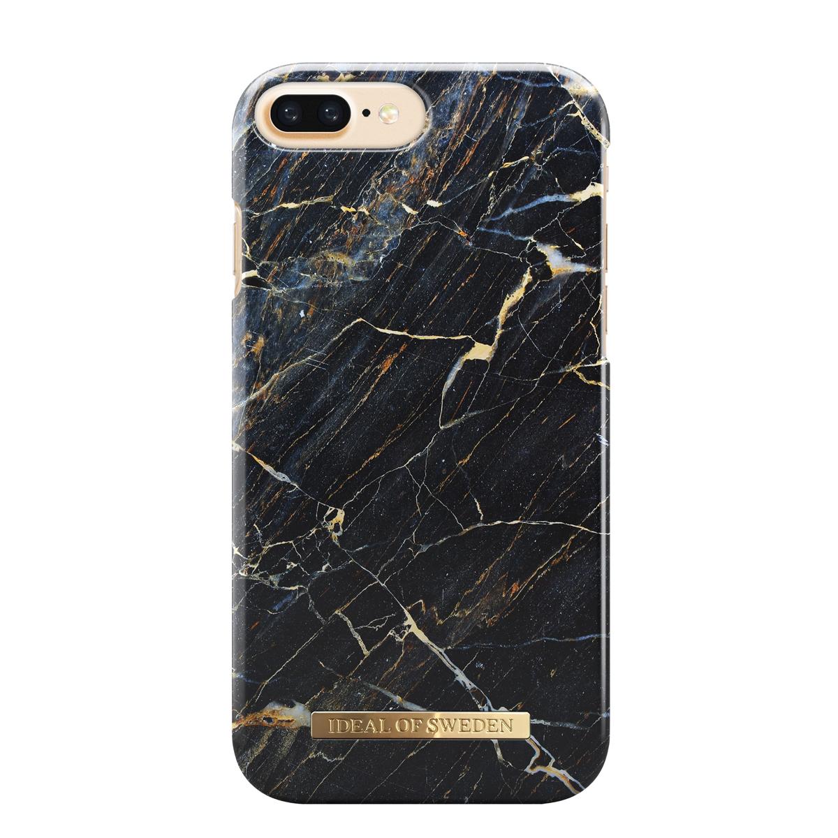 iDeal чехол для Apple iPhone 8/7/6/6S Plus, Port Laurent MarbleIDFCA16-I7P-49Клип-кейс iDeal – это модный аксессуар, стильное и оригинальное украшение, имеющее яркий дизайн, насыщенные цвета и необычный узор, в сочетании с высокой степенью защиты мобильного устройства, сохраняет привлекательный внешний вид и подчеркивает индивидуальный стиль, а также изысканный вкус владельца.Чехол-накладка iDeal - это надежная защита корпуса смартфона от царапин и внешних воздействий. Конструкция чехла обеспечивает его надежное крепление на корпусе мобильного устройства.Специальные вырезы обеспечивают свободный доступ к разъемам и элементам управления, а также позволяют в любой удобный момент вести фото- и видеосъемку. Устойчивый к истиранию пластик клип-кейса надолго сохраняет привлекательный внешний вид и не теряет насыщенность цветов. Аксессуар выполнен из пластика, который имеет среднюю степень жесткости.Изнутри накладка покрыта замшей, чтобы обеспечить корпусу смартфона дополнительную защиту от царапин.