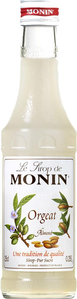 Monin Миндаль сироп, 250 мл