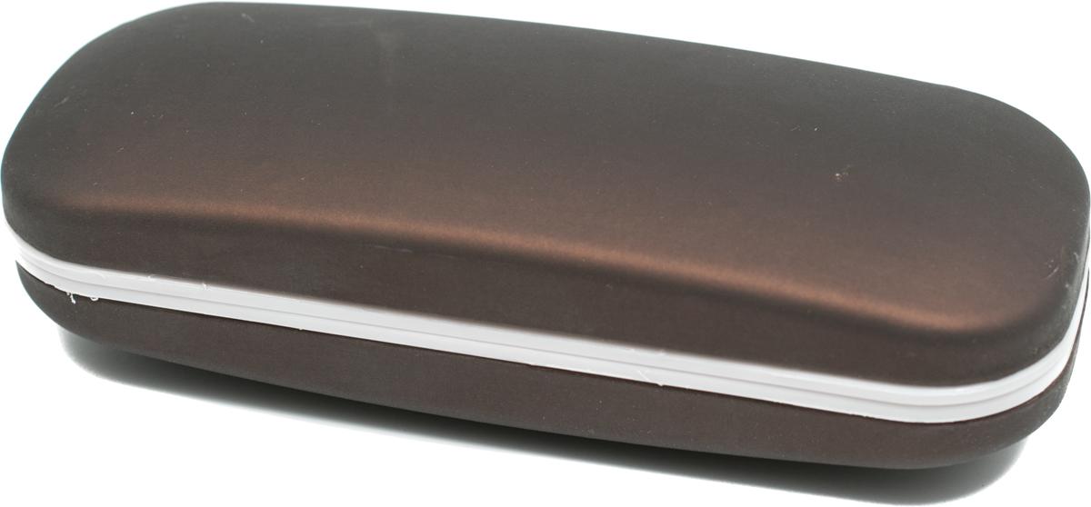 Футляр для очков женский Mitya Veselkov, цвет: коричневый. X-837.2с2 футляр для очков женский mitya veselkov цвет коричневый ld 56c2