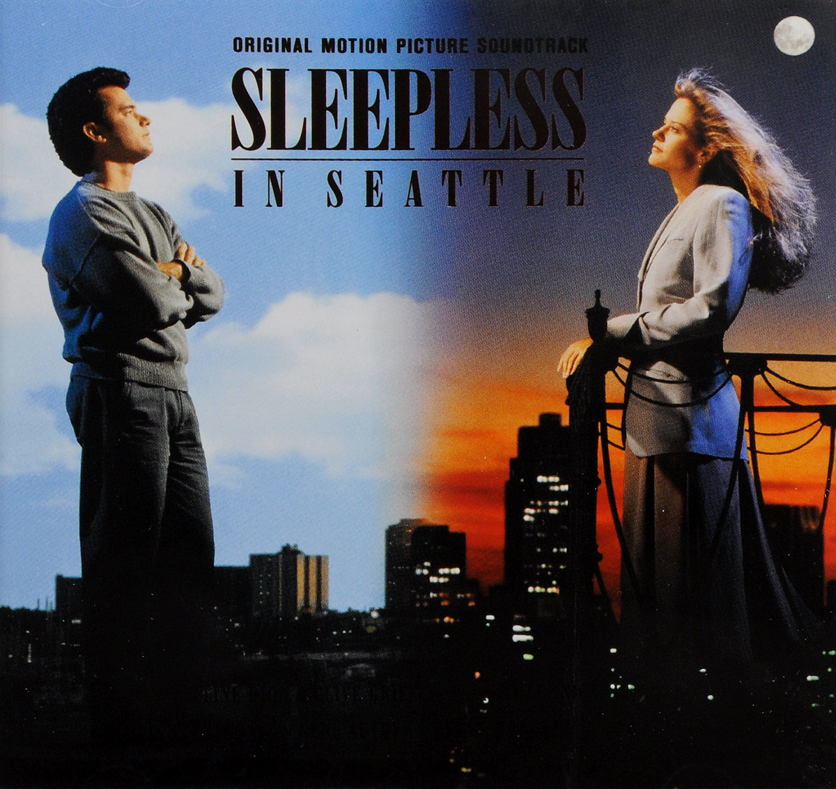 Sleepless in Seattle. Original Motion Picture Soundtrack