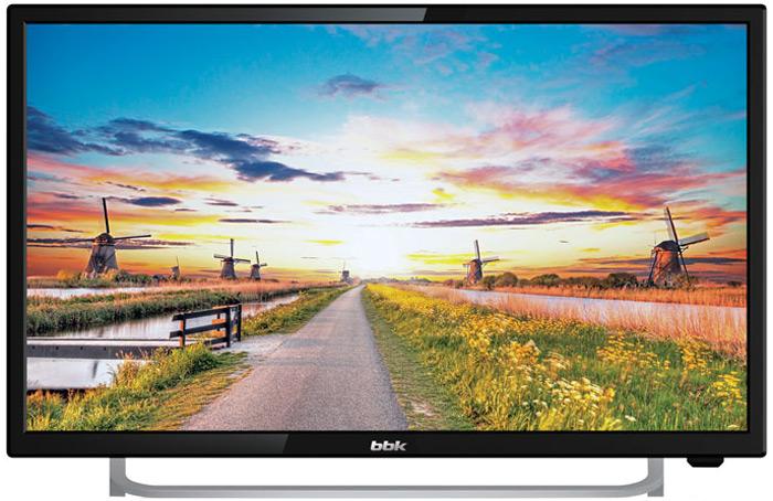 BBK 24LEM-1027/FT2C телевизор