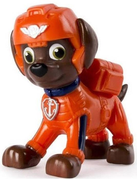 Paw Patrol Фигурка Zuma вид 2 игрушка paw patrol маленькая фигурка щенка paw patrol