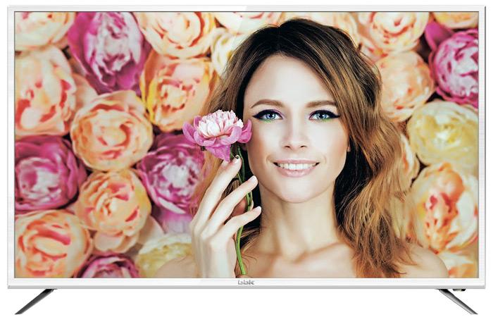 BBK 32LEM-1037/TS2C телевизор32LEM-1037/TS2CТелевизор BBK 32LEM-1037/TS2C, выполненный в стильном и элегантном белоснежном дизайне непременно станет ярким акцентом, добавляющим изюминку вашему интерьеру. Глядя на этот телевизор сразу поднимается настроение! В оснащении модели – встроенный HD-медиаплеер, USB-порт для подключения внешних устройств и интуитивное меню In'Ergo, значительно упрощающее процесс работы сустройством. Благодаря встроенным DVB-T2 и DVB- S2 – тюнерам есть возможность принимать сигнал цифрового телевидения как на стандартную антенну, так и через спутник в высоком качестве.