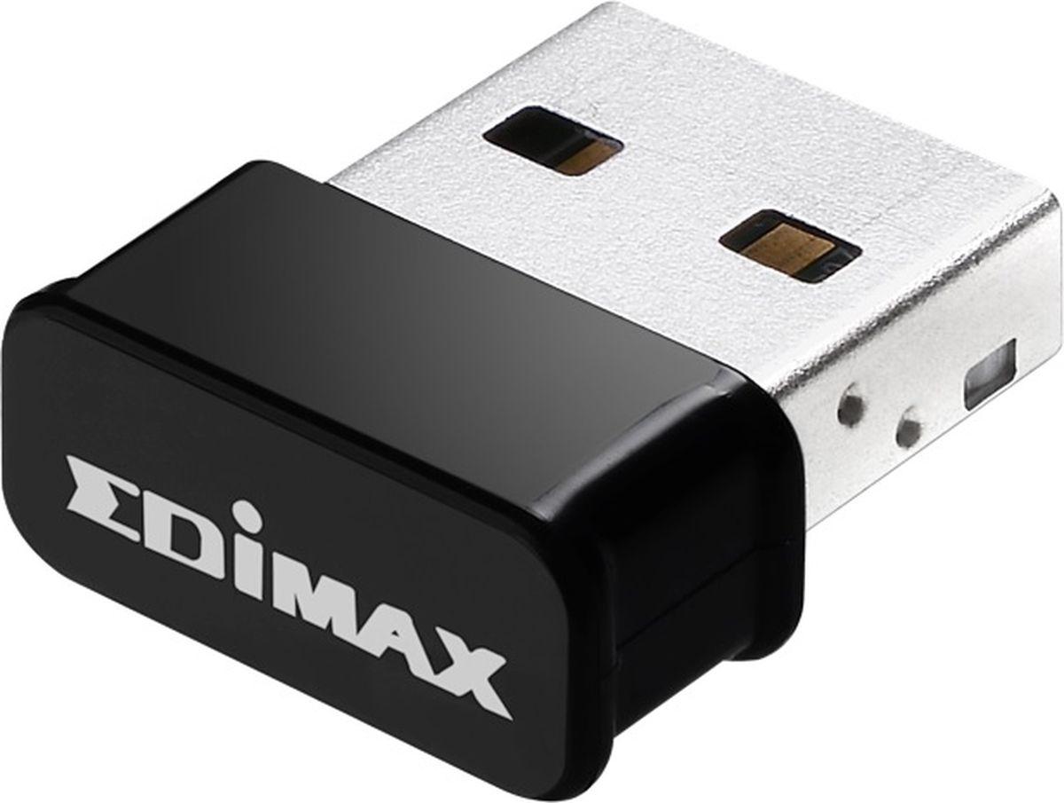 Edimax EW-7822ULC Wi-Fi адаптер wi fi точка доступа edimax ew 7209apg ew 7209apg