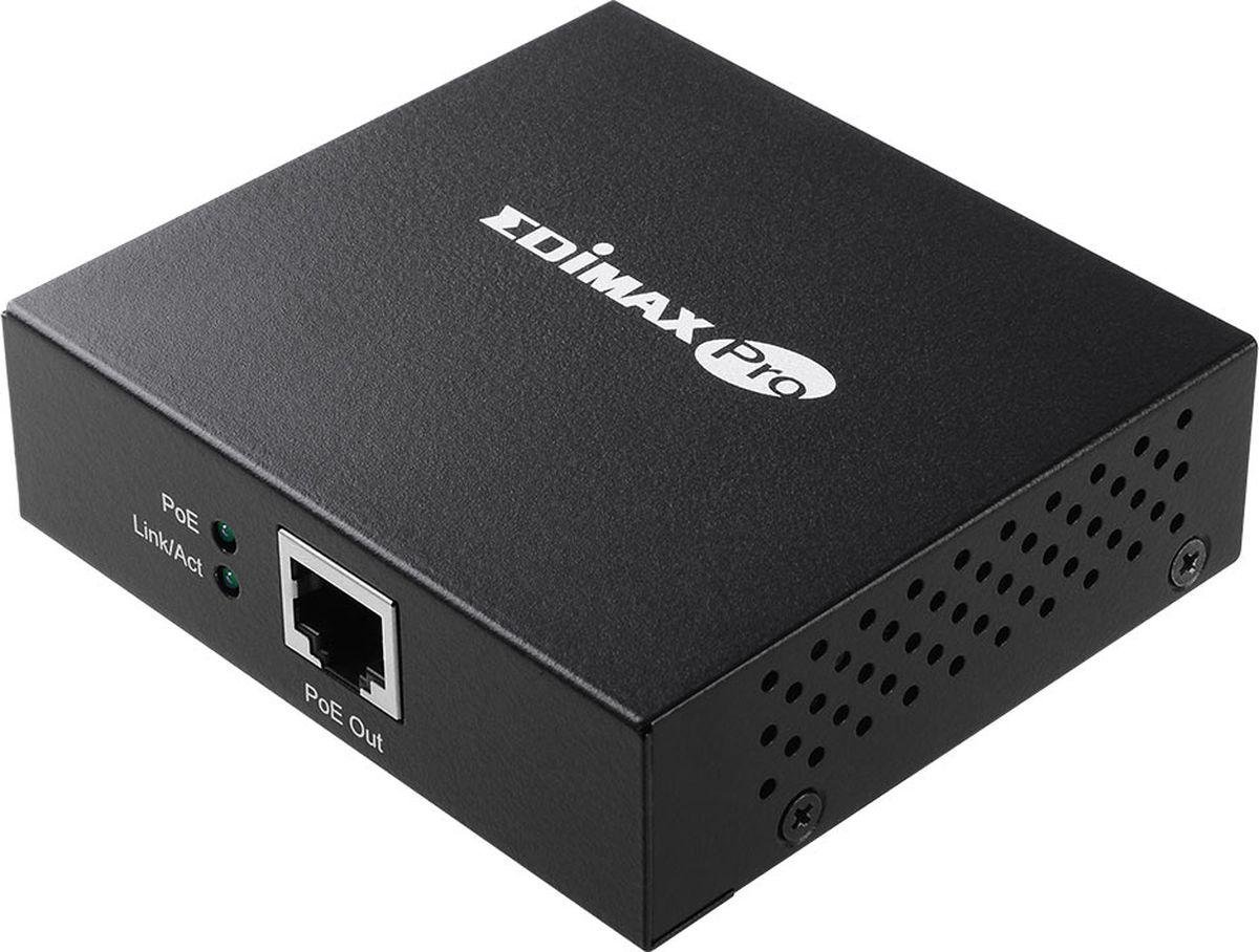 Edimax GP-101ET IP-удлинитель сплиттер poe gp 101sf edimax
