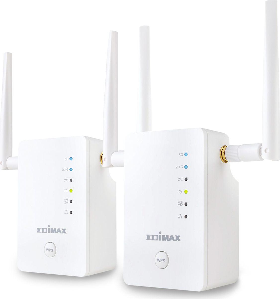 Edimax RE11 усилитель беспроводного сигнала