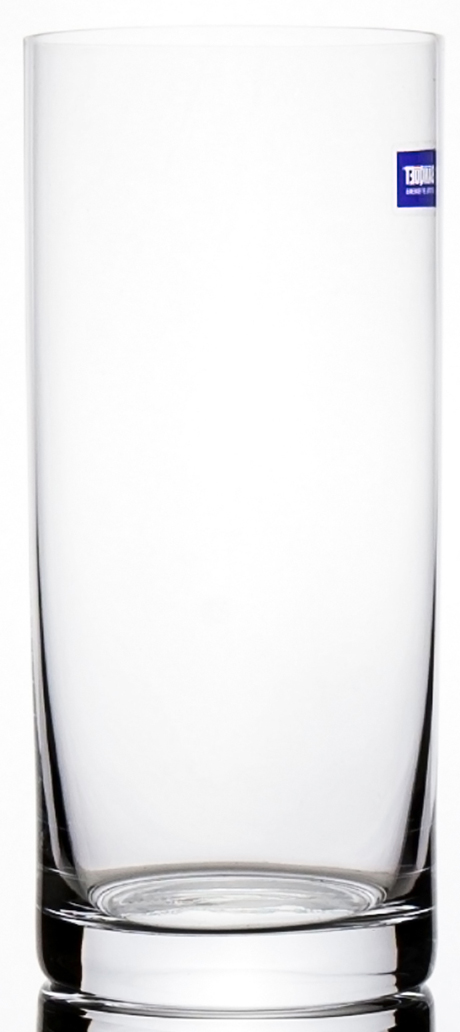"""Стаканы для воды Banquet Crystal """"Degustation"""" порадуют не только вас, но и ваших гостей. Они обладают привлекательным внешним видом, а материалом их изготовления является высококачественное хрустальное стекло. Они идеально подойдут для сервировки праздничного стола."""