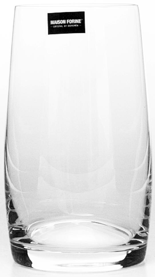 Набор стаканов для воды Banquet Crystal Leona, 380 мл, 4 шт02B2G006380-4GBНабор стаканов для воды Banquet Crystal Leona порадуют не только вас, но и ваших гостей. Они обладают привлекательным внешним видом, а материалом их изготовления является высококачественное хрустальное стекло. Они идеально подойдут для сервировки праздничного стола. Кроме того, красоту бокалов подчеркивают элегантные изгибы и оригинальный узор. Объем одного бокала составляет 380 мл. Количество в упаковке 4 шт.