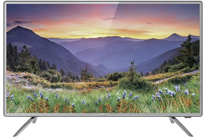 BBK 32LEX-5042/T2C телевизор32LEX-5042/T2CТелевизор BBK 32LEX-5042/T2C отличается функциональностью и прекрасным дизайном. Модель имеет 2 встроенных тюнера: DVB-T2 – для цифрового эфирного телевидения и DVB-C для цифрового кабельного телевидения, обеспечивающих не только уверенный прием сигнала, но и возможность записи ТВ-программ на внешний совместимый носитель.Поддерживаются функции записи PVR и отложенного просмотра TimeShift. Модель имеет встроенный модуль беспроводной передачи данных Wi-Fi и LAN-разъем, позволяющие выходить в сеть Интернет, посещать различные сайты,социальные сети, смотреть видео онлайн. Для передачи сигнала высокой четкости используются 3 разъема HDMI, VGA-разъем для работы в режиме монитора компьютера и USB-порт для подключения внешних USB-совместимых устройств.Встроенный HD-медиаплеер воспроизводит файлы наиболее популярных аудиовидеоформатов.