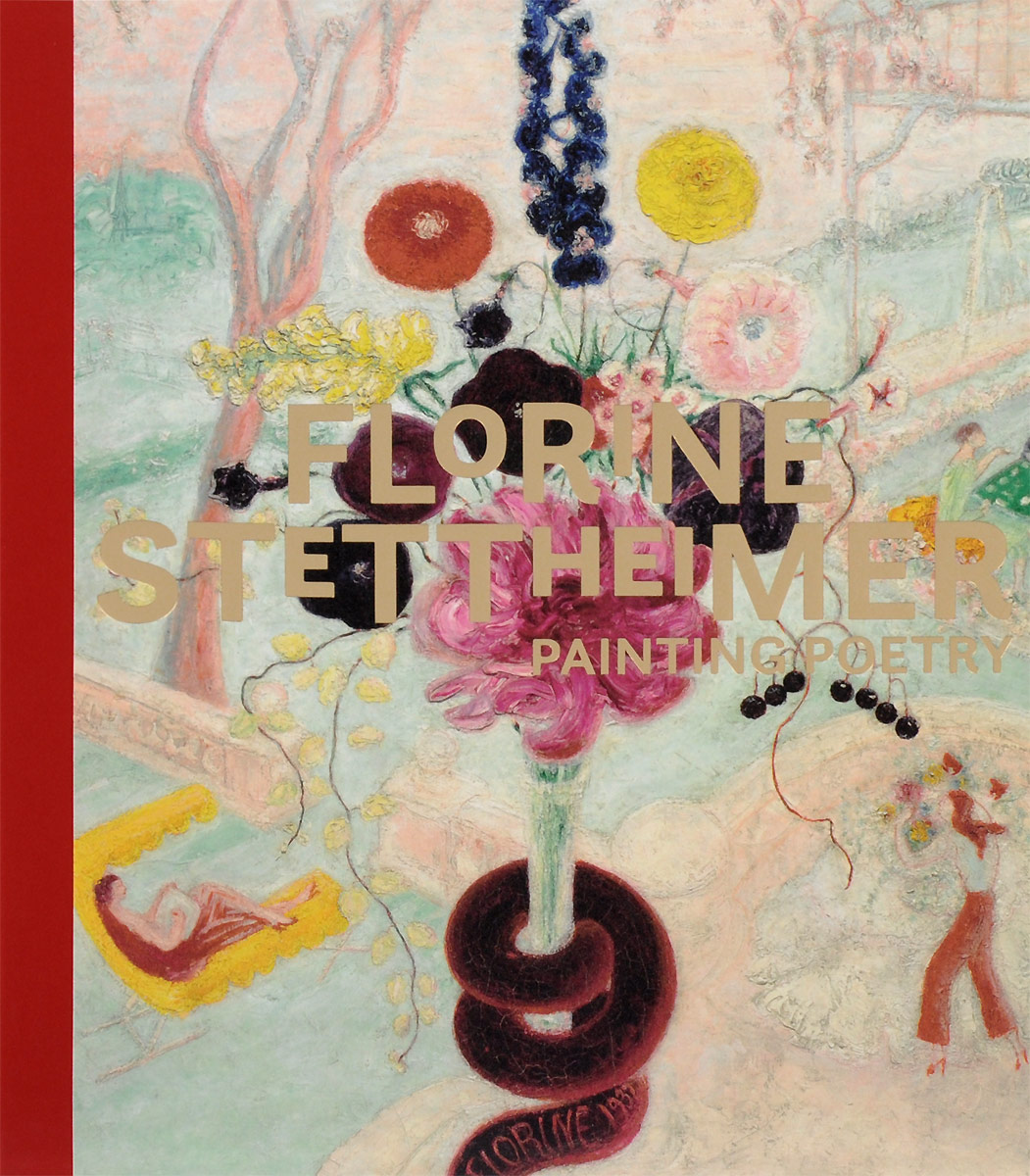 Florine Stettheimer: Painting Poetry a new lease of death