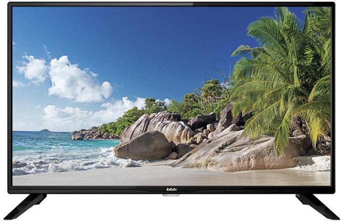 BBK 32LEX-5045/T2C телевизор