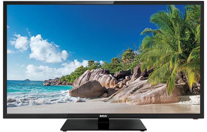 BBK 39LEM-1026/TS2C телевизор39LEM-1026/TS2CВстроенные тюнеры DVB-T/T2 и DVB-C в телевизоре BBK 39LEM-1026/TS2C осуществляют бесперебойный прием аналоговых и цифровых каналов. Модель также оснащена DVB-S2-тюнером для приема спутникового телевидения. Для передачи сигнала высокой четкости устройство обладает HDMI-интерфейсами. Благодаря наличию VGA-видеовхода ЖК-телевизор можно использовать в качестве монитора ПК, что чрезвычайно удобно. USB2.0-порт служит для воспроизведения HD-видео, аудиофайлов и фотографий с внешних USB-совместимых устройств. Русифицированное меню не вызовет трудностей при настройке параметров изображения и звука. Для монтажа телевизора на стену предусмотрен самый распространенный на сегодняшний день стандарт VESA.