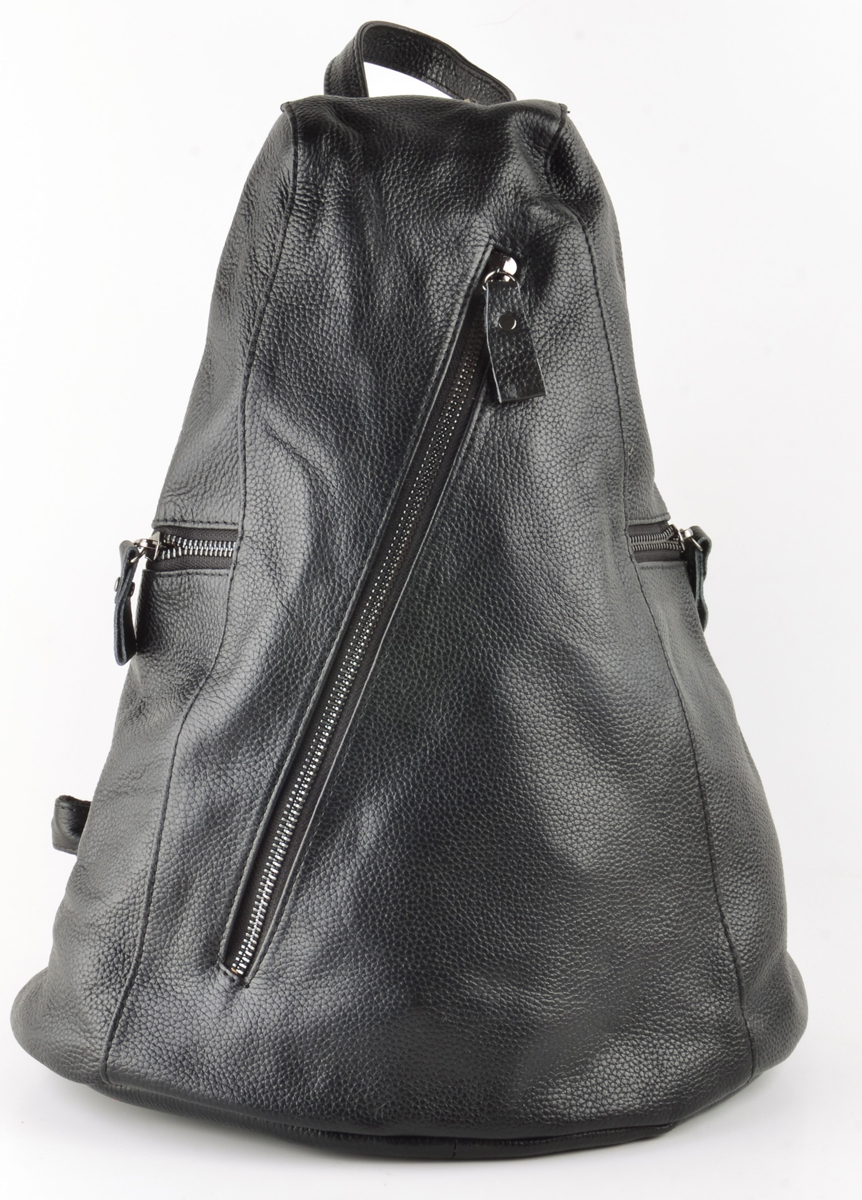 Рюкзак женский Topo Fortunato, цвет: черный. TF-B 602-1-019 el topo