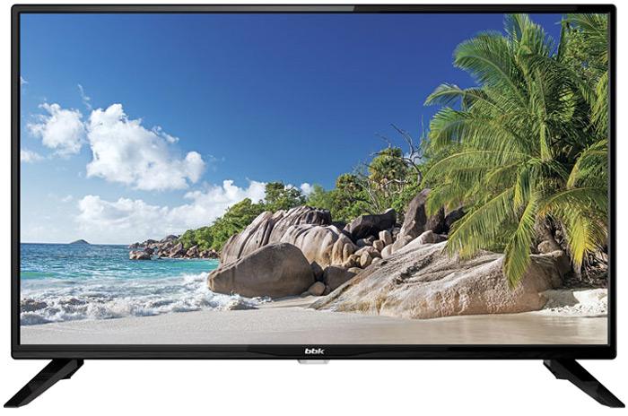 BBK 39LEM-1045/T2C телевизор