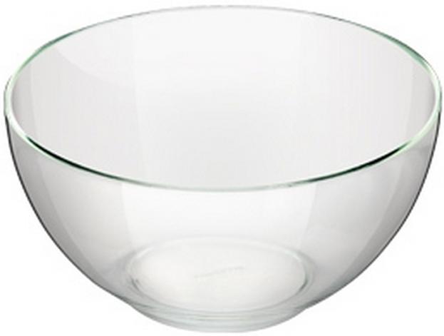Миска Tescoma Giro, диаметр 28 см389228Прекрасно подходит для приготовления и подачи салатов, компотов, соусов, смешивания теста, и много другого.Изготовлена из высококачественного устойчивого стекла, подходящего для микроволновой печи.Выдерживает температуру до 100°C.Не использовать в традиционной печи. Можно мыть в посудомоечной машине. Гарантия 3 года.