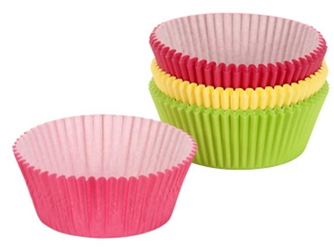 Набор корзинок для печенья Tescoma Delicia, диаметр 8 см, 60 шт630121Замечательные бумажные корзиночки Tescoma отлично подходит для хранения печенья полученных с использованием печати для печенья. Привлекательный вид порадует всех сладкоежек. Диаметр корзиночки: 8 см.