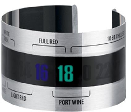 Термометр для вина Tescoma Uno Vino tfa 30 5038 01 термометр