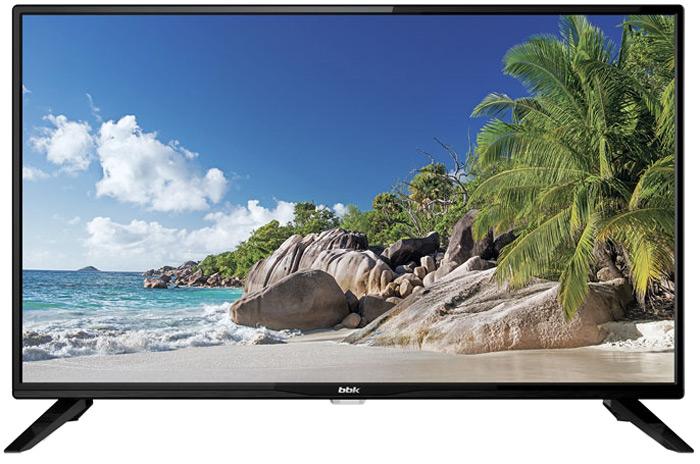 BBK 39LEX-5045/T2C телевизор телевизор bbk 39lex 5027 t2c