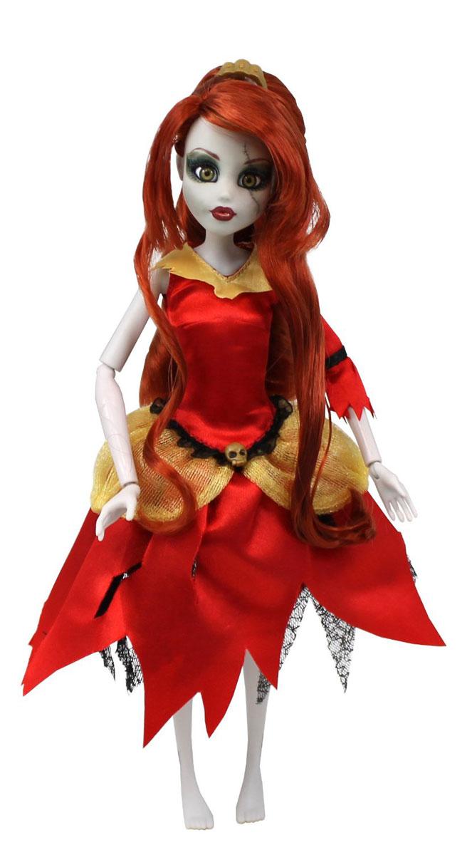 WowWee Кукла Зомби Белль куклы и одежда для кукол wowwee кукла зомби русалочка