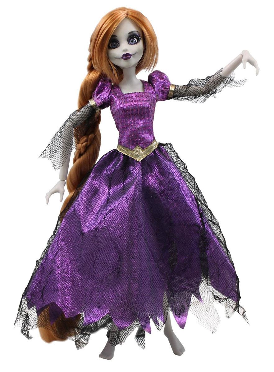 WowWee Кукла Зомби Рапунцель hasbro кукла рапунцель принцессы дисней