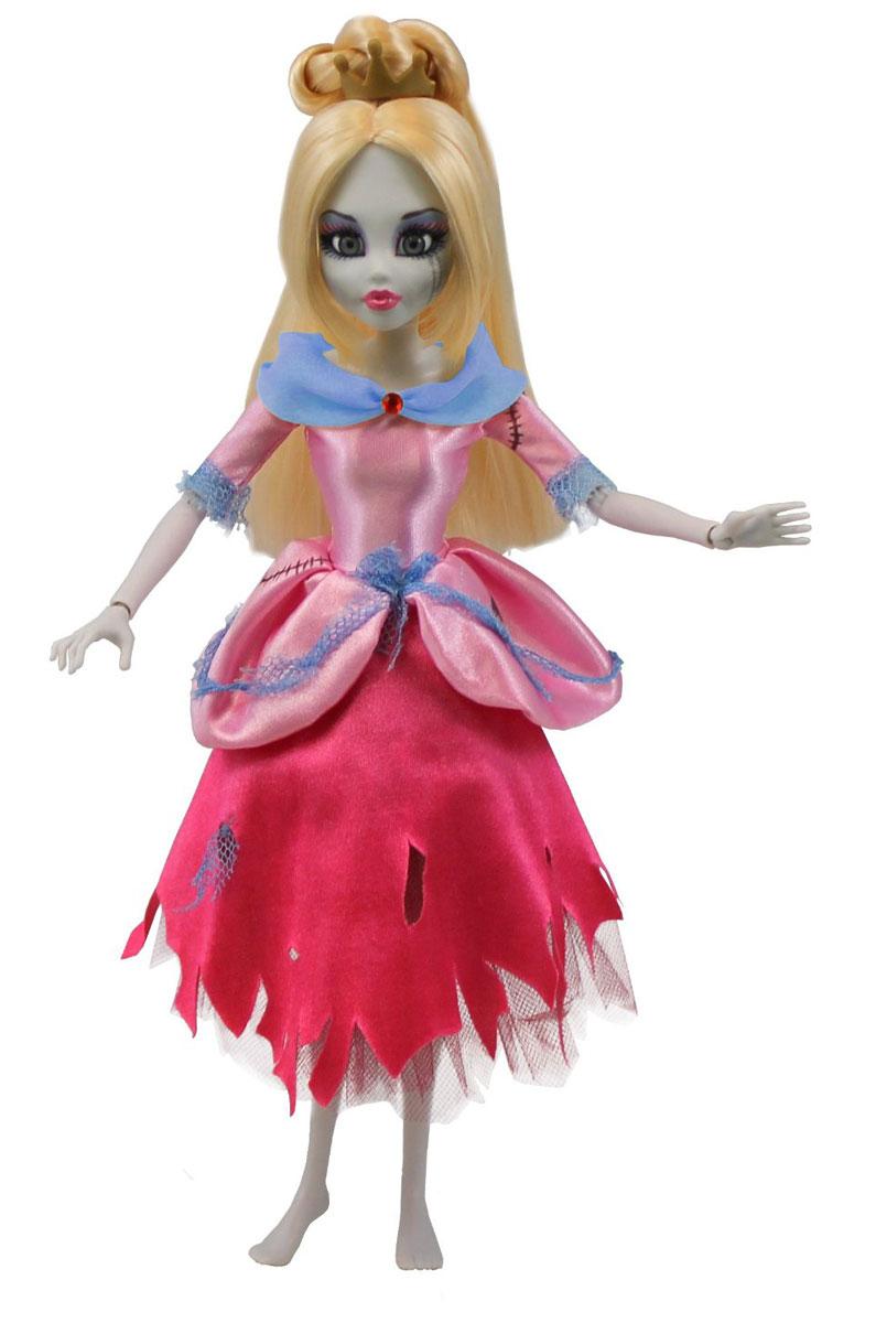WowWee Кукла Зомби Золушка куклы и одежда для кукол wowwee кукла зомби золушка