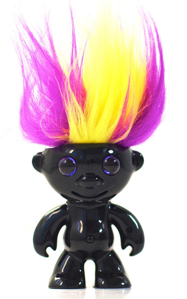 WowWee Робот-кукла Электрокидс цвет черный валерий афанасьев комплект из 7 книг