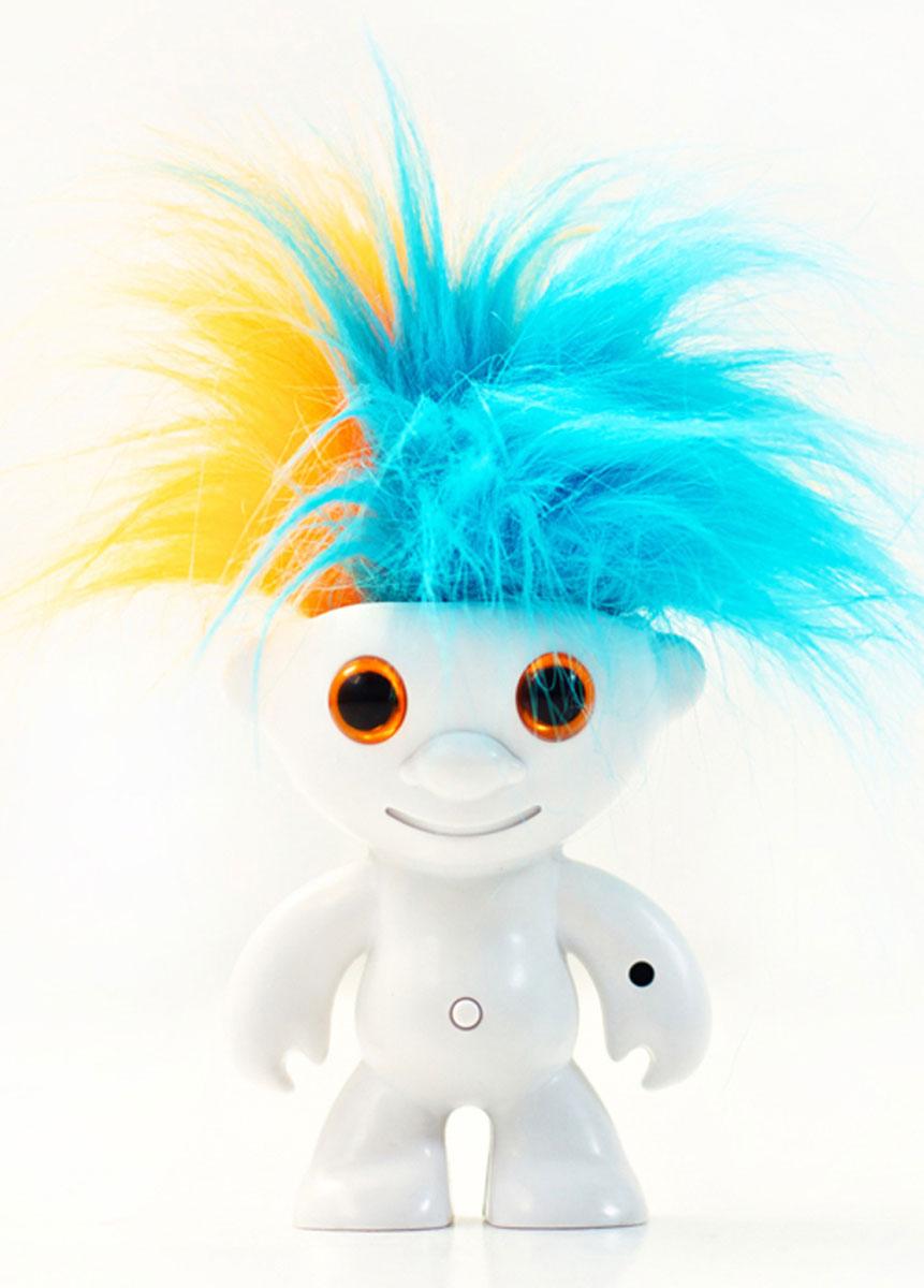 WowWee Робот-кукла Электрокидс цвет белый цены