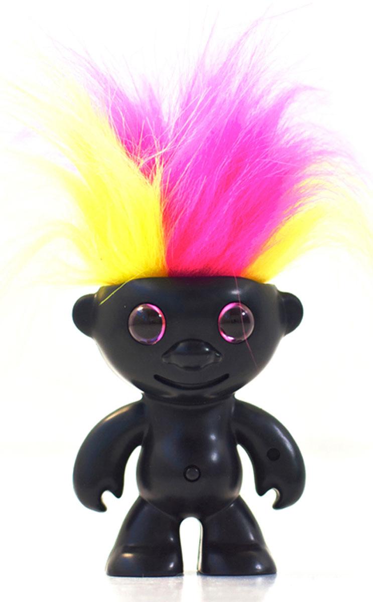WowWee Робот-кукла Электрокидс цвет черный матовый
