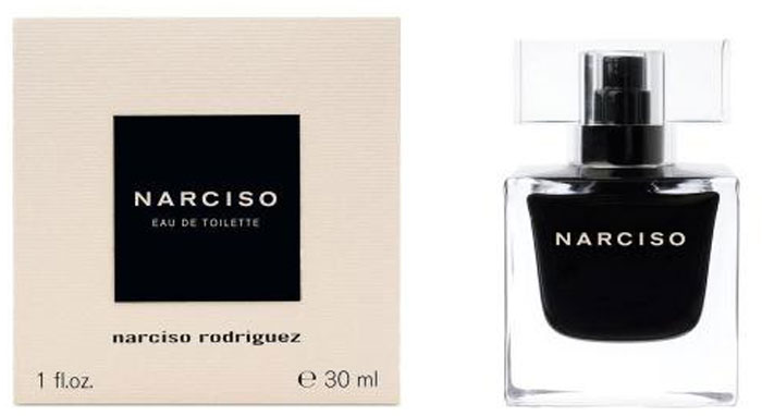 Narciso Rodriguez Narciso Туалетная вода Lady, 30 мл962706Основные ноты: цветы апельсина, иланг-иланг, жасмин, Египетский мускус, душистый османтус, ветивер, бесподобная амбра и упоительная ваниль.