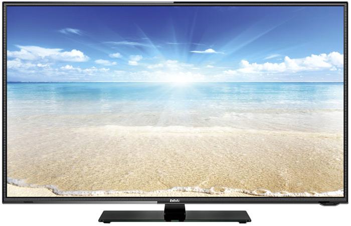 BBK 43LEM-1023/FTS2C телевизор приставки для цифрового телевидения в таганроге