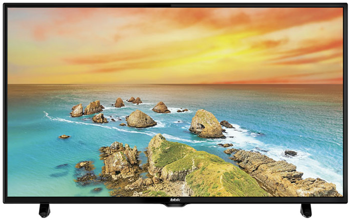 BBK 43LEM-1024/FTS2C телевизор