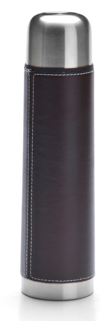 Термос Mayer & Boch, 1 л. 27605, цвет: серебристый, черный, 1 л. 2760527605Термос Mayer & Boch выполнен из качественной нержавеющей стали, которая не вступает в реакцию с содержимым термоса и не изменяет вкусовых качеств напитка. Двойная стенка из нержавеющей стали сохраняет температуру на срок до 6 часов. Вакуумный закручивающийся клапан предохраняет от проливаний. Цветное покрытие обеспечивает защиту от истирания корпуса. Данная модель термоса прочная, долговечная и в тоже время легкая. Стильный металлический термос понравится абсолютно всем и впишется в любой интерьер кухни. Легко и просто моется.Корпус: нержавеющая сталь.Внутренняя колба: нержавеющая сталь.Диаметр горлышка: 5 см