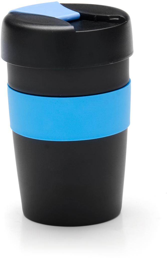 """Термокружка """"Mayer & Boch"""" изготовлена из нержавеющей стали, не содержащей токсичных веществ. Двойные стенки дольше сохраняют напиток горячим и не обжигают руки. Надежная крышка с защитой от проливания обеспечит дополнительную безопасность. Крышка оснащена клапаном для питья. Основание имеет силиконовую вставку для предотвращения скольжения по поверхности. Оптимальный объем термокружки позволит взять с собой большую порцию горячего кофе или чая. Идеально подходит как для горячих, так и для холодных напитков. Такая кружка может быть использована во время отдыха, на работе, в путешествии, во время поездок в автомобиле. Корпус: нержавеющая сталь, термопластик. Внутренний резервуар: нержавеющая сталь.Крышка: полипропилен."""