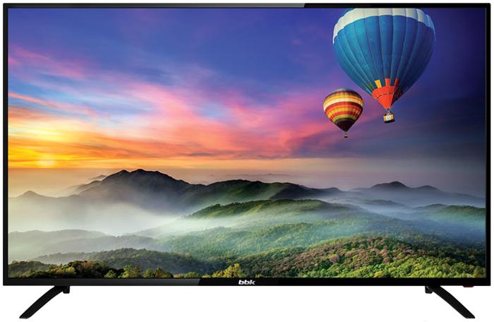 BBK 50LEX-5056/FT2C телевизор