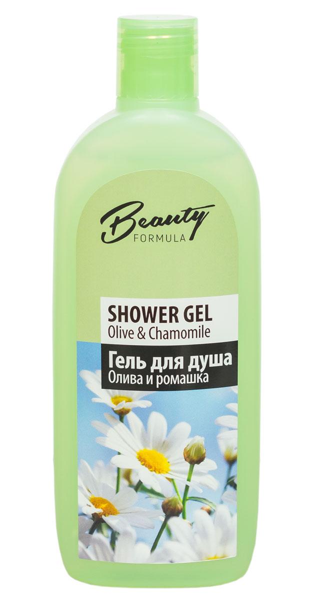 Mon Platin Гель для душа Олива и ромашка Beauty Formula, 250 млBF17Прекрасно очищает, увлажняет и успокаивает кожу. Экстракт оливкового масла питает кожу, а экстракт ромашки обладает расслабляющим и успокаивающим действием.