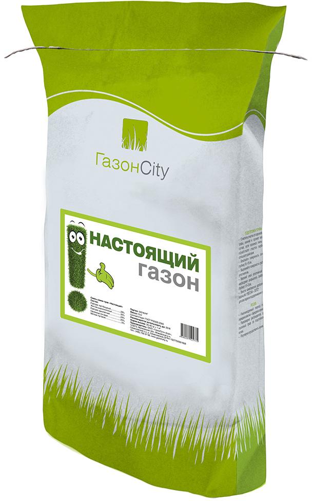 Газон ГазонCity Настоящий Газон, 10 кг цена