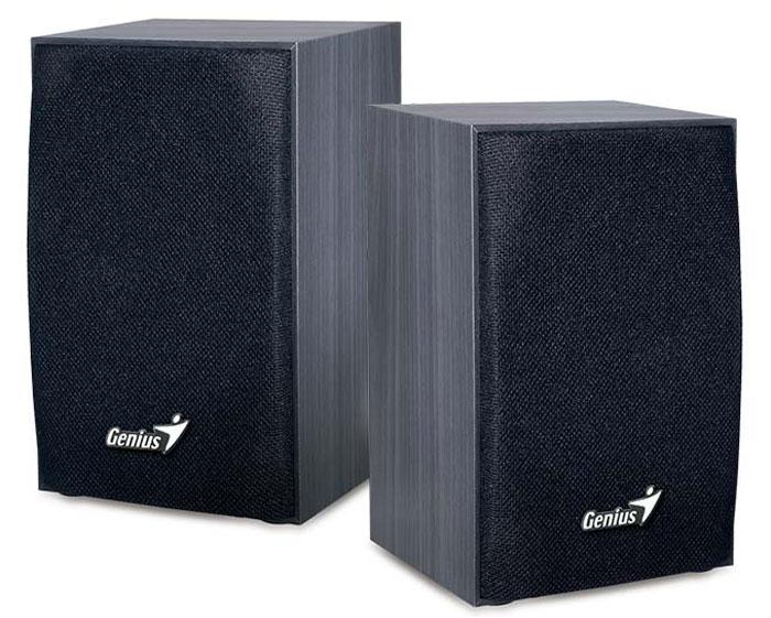 Genius SP-HF160, Black акустическая система